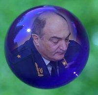 МЫЛЬНО-ПУЗЫРНАЯ ТЕМА  прокурора Кебекова