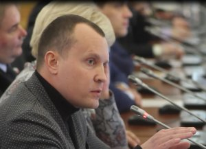 Олег Брячак обвинил Администрацию Псковской области в преступлении